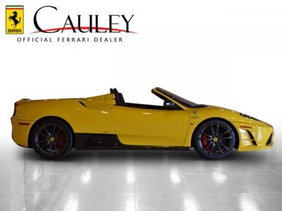 Used 2009 Ferrari F430 Scuderia 16M Used 2009 Ferrari F430 Scuderia 16M for sale Sold at Cauley Ferrari in West Bloomfield MI 5