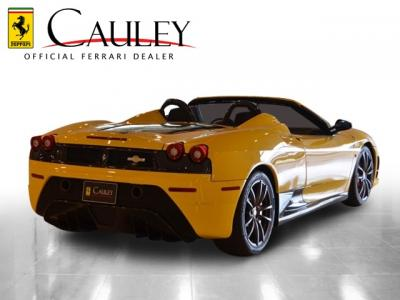 Used 2009 Ferrari F430 Scuderia 16M Used 2009 Ferrari F430 Scuderia 16M for sale Sold at Cauley Ferrari in West Bloomfield MI 6