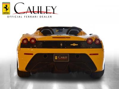 Used 2009 Ferrari F430 Scuderia 16M Used 2009 Ferrari F430 Scuderia 16M for sale Sold at Cauley Ferrari in West Bloomfield MI 7