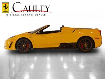 Used 2009 Ferrari F430 Scuderia 16M Used 2009 Ferrari F430 Scuderia 16M for sale Sold at Cauley Ferrari in West Bloomfield MI 9