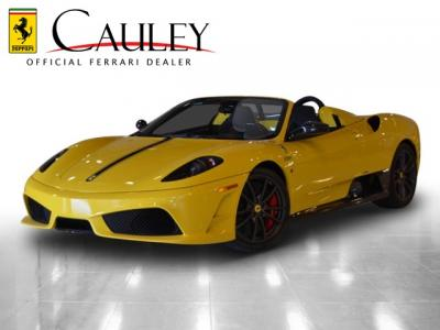 Used 2009 Ferrari F430 Scuderia 16M Used 2009 Ferrari F430 Scuderia 16M for sale Sold at Cauley Ferrari in West Bloomfield MI 1