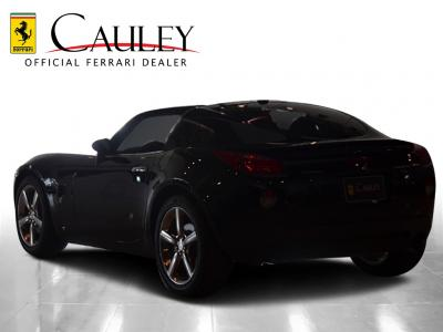 Used 2009 Pontiac Solstice GXP Used 2009 Pontiac Solstice GXP for sale Sold at Cauley Ferrari in West Bloomfield MI 10