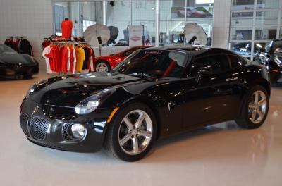 Used 2009 Pontiac Solstice GXP Used 2009 Pontiac Solstice GXP for sale Sold at Cauley Ferrari in West Bloomfield MI 40