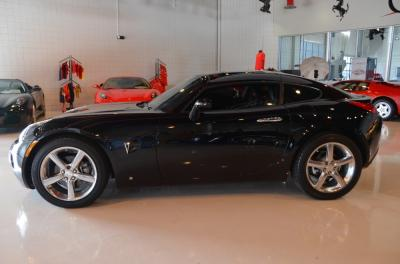 Used 2009 Pontiac Solstice GXP Used 2009 Pontiac Solstice GXP for sale Sold at Cauley Ferrari in West Bloomfield MI 41