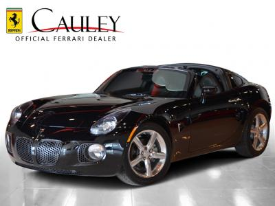 Used 2009 Pontiac Solstice GXP Used 2009 Pontiac Solstice GXP for sale Sold at Cauley Ferrari in West Bloomfield MI 1