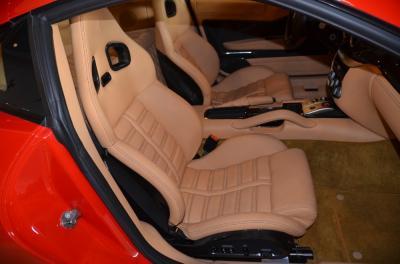 Used 2009 Ferrari 599 GTB Fiorano Used 2009 Ferrari 599 GTB Fiorano for sale Sold at Cauley Ferrari in West Bloomfield MI 35
