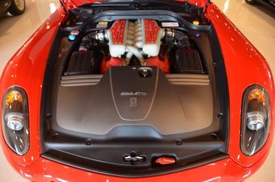 Used 2009 Ferrari 599 GTB Fiorano Used 2009 Ferrari 599 GTB Fiorano for sale Sold at Cauley Ferrari in West Bloomfield MI 37