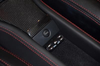 Used 2012 Ferrari 458 Spider Used 2012 Ferrari 458 Spider for sale Sold at Cauley Ferrari in West Bloomfield MI 20