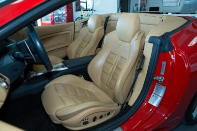 Used 2010 Ferrari California Used 2010 Ferrari California for sale Sold at Cauley Ferrari in West Bloomfield MI 2