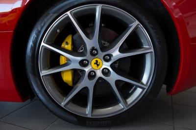 Used 2010 Ferrari California Used 2010 Ferrari California for sale Sold at Cauley Ferrari in West Bloomfield MI 20