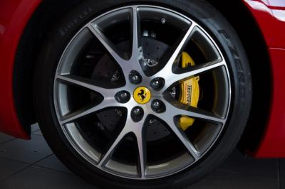Used 2010 Ferrari California Used 2010 Ferrari California for sale Sold at Cauley Ferrari in West Bloomfield MI 21