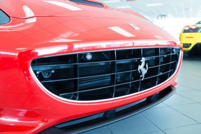 Used 2010 Ferrari California Used 2010 Ferrari California for sale Sold at Cauley Ferrari in West Bloomfield MI 37