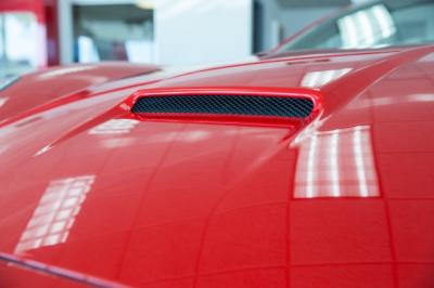 Used 2010 Ferrari California Used 2010 Ferrari California for sale Sold at Cauley Ferrari in West Bloomfield MI 38