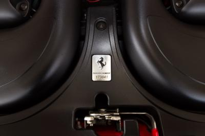 Used 2010 Ferrari California Used 2010 Ferrari California for sale Sold at Cauley Ferrari in West Bloomfield MI 43
