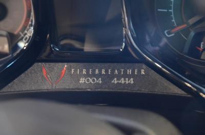 Used 2010 Chevrolet Camaro FireBreather #004 Used 2010 Chevrolet Camaro FireBreather #004 for sale Sold at Cauley Ferrari in West Bloomfield MI 39