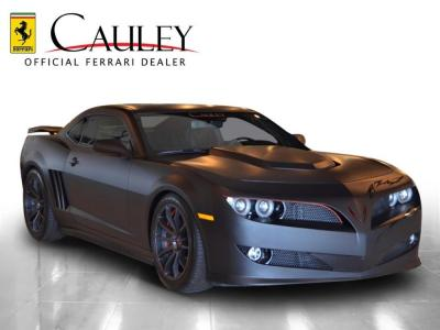 Used 2010 Chevrolet Camaro FireBreather #004 Used 2010 Chevrolet Camaro FireBreather #004 for sale Sold at Cauley Ferrari in West Bloomfield MI 4