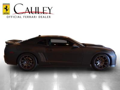 Used 2010 Chevrolet Camaro FireBreather #004 Used 2010 Chevrolet Camaro FireBreather #004 for sale Sold at Cauley Ferrari in West Bloomfield MI 5