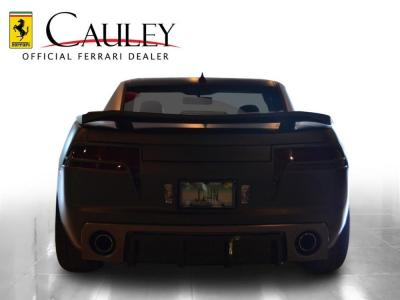 Used 2010 Chevrolet Camaro FireBreather #004 Used 2010 Chevrolet Camaro FireBreather #004 for sale Sold at Cauley Ferrari in West Bloomfield MI 7