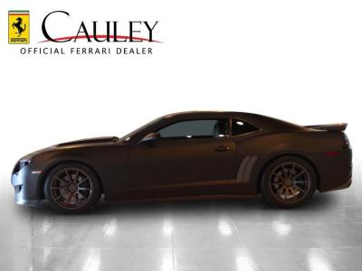 Used 2010 Chevrolet Camaro FireBreather #004 Used 2010 Chevrolet Camaro FireBreather #004 for sale Sold at Cauley Ferrari in West Bloomfield MI 9