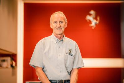 Bob Reid - Service Advisor