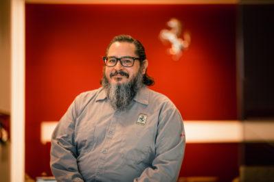 Larry Canovas – Body Technician