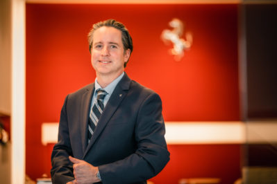 Tom Fazio – Sales & Marketing Support