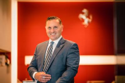 Tom Shugars – Sales Specialist
